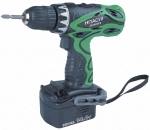 Cordless Drives drill DS14DVF3